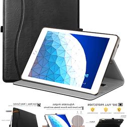Ztotop Case for iPad Pro 10.5 Inch 2017, Premium Leather Bus