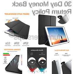 DTTO iPad 9.7 Case 2018 iPad 6th Generation Case/2017 iPad 5