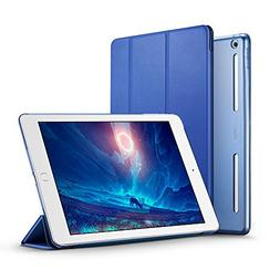 New iPad 9 7 2017 Case ESR Case with Soft TPU Bumper Edge Co