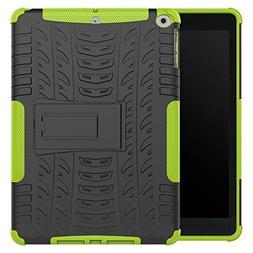 New iPad 9.7 Inch 2017 Cover Case,Jessica Kickstand Feature
