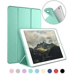 DTTO iPad 9.7 Case 2018 iPad 6th Generation Case / 2017 iPad