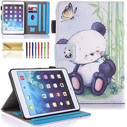 iPad 9.7 inch 2018/2017 Case, iPad Air Case, iPad Air2 Case,