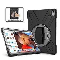 """iPad Pro 11"""" 2018 Case - TianTa - Hybrid Three Layer Heavy D"""