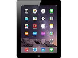 Apple iPad 4 16GB, 32GB, 64GB - Wifi, Black 4th Generation |
