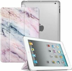 Fintie for iPad 4 3 2 Lightweight Slim Shell Translucent Fro