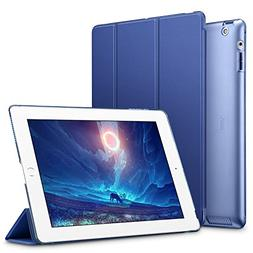 ESR Yippee Smart Case for iPad 2 3 4, Smart Case Cover  Tran