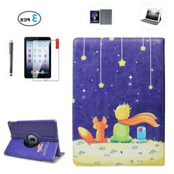 iPad 4th Generation Case / Cover  360 rotating A1395 A1396 A