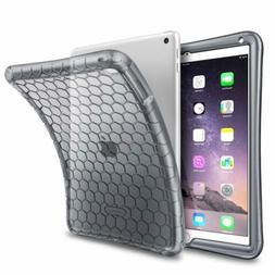 "Fintie iPad 5th 9.7"" 2017 Kiddie Friend Anti-Slip Shockproof"