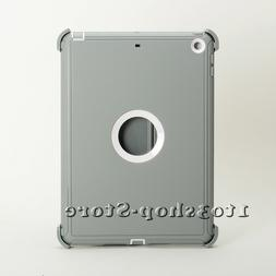 iPad 5th & 6th Generation Case w/Stand fits Otterbox Defende