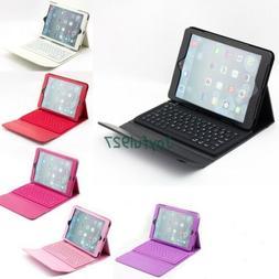 iPad 6 9.7 2018 6th Gen A1893 A1954 Bluetooth Keyboard Stand