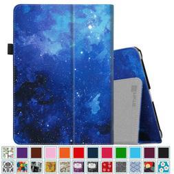 "For iPad 6th Gen 9.7"" 2018 Folio Slim Case Cover Corner Prot"