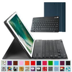 For iPad 6th Gen 9.7 inch 2018 / 5th Gen 2017 Tablet Keyboar