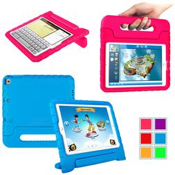 For iPad 6th Gen 9.7 inch 2018/5th Gen 2017 Shockproof Case