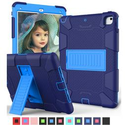 For iPad 6th Gen Air 1 2 Pro 9.7  Shockproof Heavy Duty Hard