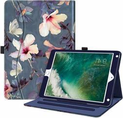 "For iPad 6th Generation 9.7"" 2018/ 5th Gen 2017 Case Smart C"
