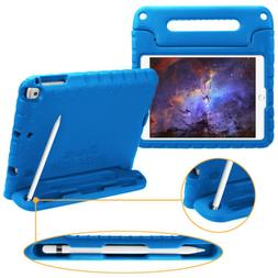 For iPad 6th Generation 9.7'' 2018 Shockproof Case Cover w/