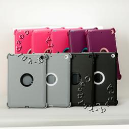 iPad 6th Generation & 5th Generation Case w/Stand Cover fits