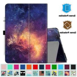For iPad 7th Gen 10.2 inch 2019 Smart Case Stand Back Cover