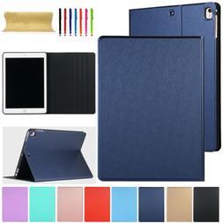 """For iPad 7th Gen 10.2""""/Mini 5/4/Air 3 Smart Leather Case Cov"""