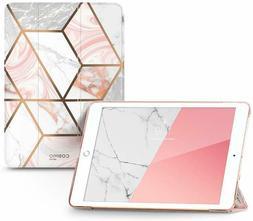 iPad 7th Gen, iPad 10.2 2019 i-Blason  Case Trifold Stand Sl