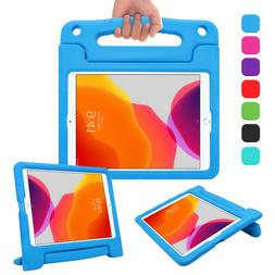 "iPad 8th Generation Case 10.2"" 2020 2019 7th Kids Shock Proo"