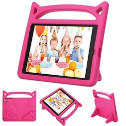 Gogoing iPad 9.7 2018 2017 / iPad Air 2 / iPad Air Kids Case