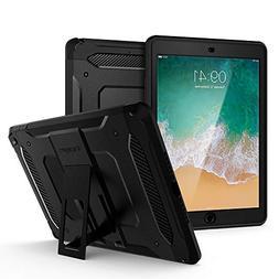 Spigen Tough Armor TECH Designed for Apple iPad 9.7 Case iPa