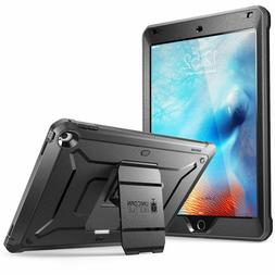 """iPad 9.7"""" 2017 / 2018 Case SUPCASE Full-body Rugged Cover wi"""