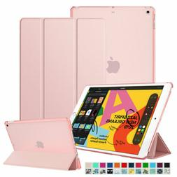 "For iPad 9.7"" 2018 2017 iPad Air 2 1 Translucent Frosted Cas"