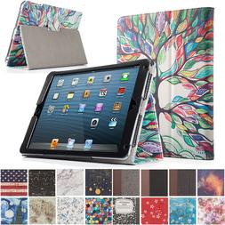 "For iPad 9.7"" 2018 2017 Air / Air 2 / 5th 6th 2 3 4 Folio Ca"