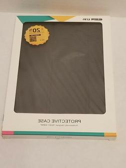 ESR Ipad 9.7 2018/2017 Case for  Apple Ipad 6-7  Black Gener