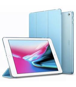 ESR iPad 9.7 2018/2017 Case Lightweight Smart Case Trifold S