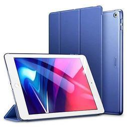 "iPad 9.7"" 2018/2017 Case Trifold Lightweight 5th & 6th Gener"