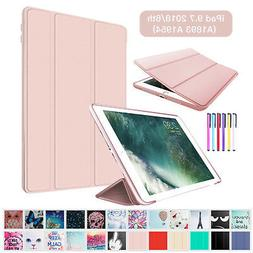 "For iPad 9.7"" 2018/iPad 6th Generation Case Cover Auto Sleep"