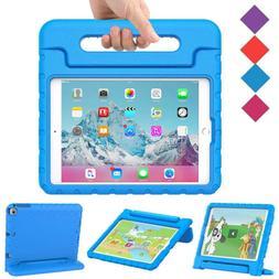 "For iPad 9.7"" 5 6th Gen 2017 2018 Kids Shockproof iPad Case"