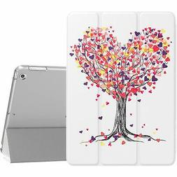 MoKo iPad 9.7 5th / 6th Gen 2018/17 Case Cover Shell Stand T