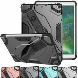 For iPad 9.7 5th 6th Generation Air Case Shockproof Rugged D