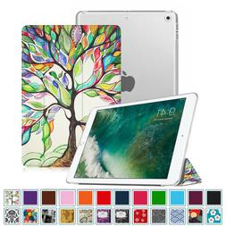 For iPad 9.7'' 6th Generation 2018 / iPad 5th Gen Case Cover
