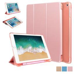 "For iPad 9.7"" 6th Generation 2018 5th Gen 2017 Case Ultra Sl"