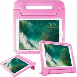 For iPad 9.7 6th Generation 2018/2017 Case Shockproof Kids S