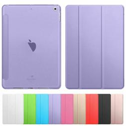 For iPad 9.7'' 6th Generation 2018 5th 2017 Soft Shell Case