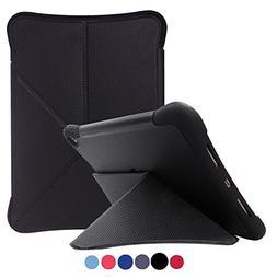 iPad Pro 9.7 / Air 2 Case,HAOCOO Extreme Heavy Duty Full-bod