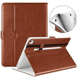 DTTO iPad 9.7 Inch 5th/6th Generation 2018/2017 Case with Ap