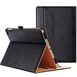 Procase Ipad 9.7 Case 2018/2017 Stand Folio Cover For Apple