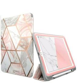 "iPad 9.7"" Case 2018/2017, i-Blason FullBody Trifold  Cover+s"