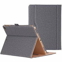 ProCase iPad 9.7 Case 2018 / 2017 iPad Case - Stand Folio Co