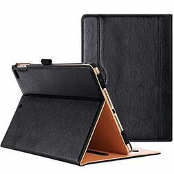ProCase iPad 9.7 Case 2018/2017 iPad Case- Stand Folio Cover