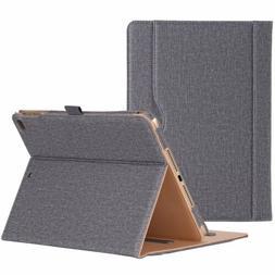 ProCase iPad 9.7 Case 2018/2017 iPad Case-Stand Folio Cover