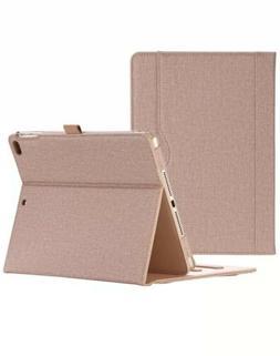 ProCase iPad 9.7 Case 2018 / 2017 - Stand Folio Cover for iP