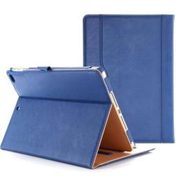 ProCase iPad 9.7 Case 2018/2017 - Stand Folio Cover for Appl